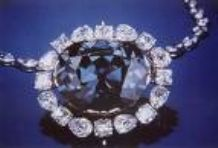 The Great Hope Diamond C(h)ase, a Mystery Party for Teens