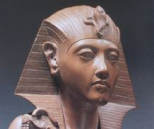 The Hatshepsut Plot, a Mystery Party for Kids