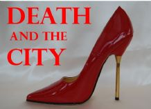 Death and the City (all teen girl version), a Mystery Party for Teens